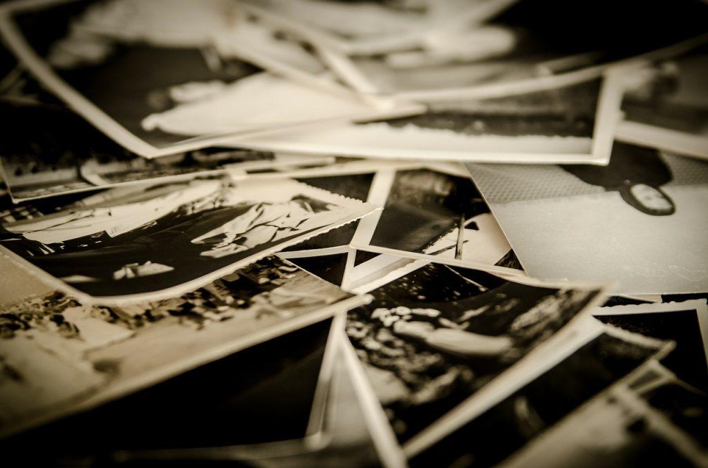 Historisches Bild- und Filmmaterial gesucht
